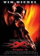 xXx - Triple X - Plakat zum Film