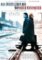 Das zweite Leben des Monsieur Manesquier - Plakat zum Film