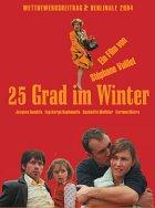 25 Grad im Winter - Plakat zum Film
