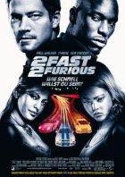 2 Fast 2 Furious - Plakat zum Film