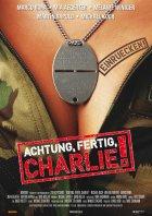 Achtung, fertig, Charlie! - Plakat zum Film
