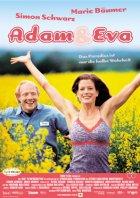 Adam und Eva - Plakat zum Film