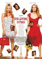 Eine Affäre in Paris - Plakat zum Film