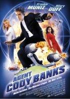 Agent Cody Banks - Plakat zum Film