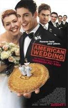 American Pie - Jetzt wird geheiratet - Plakat zum Film