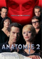 Anatomie 2 - Plakat zum Film