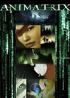 Animatrix - Plakat zum Film
