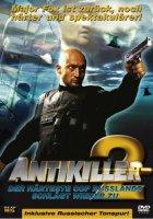 Antikiller 2: Antiterror - Plakat zum Film