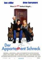 Der Appartement-Schreck - Plakat zum Film