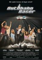 Autobahnraser - Plakat zum Film