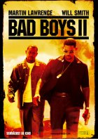 Bad Boys II - Plakat zum Film