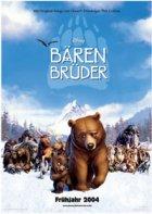 Bärenbrüder - Plakat zum Film