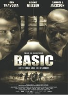 Basic - Plakat zum Film