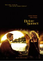 Before Sunset - Plakat zum Film