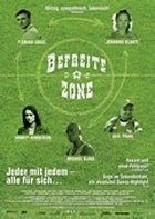 Befreite Zone - Plakat zum Film