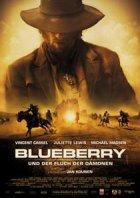 Blueberry und der Fluch der Dämonen - Plakat zum Film