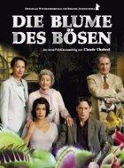 Die Blume des Bösen - Plakat zum Film