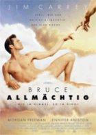 Bruce Allmächtig - Plakat zum Film