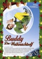 Buddy - Der Weihnachtself - Plakat zum Film