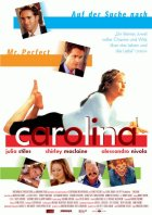 Carolina - Plakat zum Film