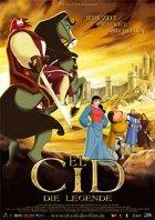 El Cid - Die Legende - Plakat zum Film