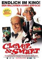 Clever und Smart - Plakat zum Film