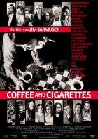 Coffee And Cigarettes - Plakat zum Film