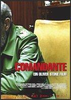 Comandante - Plakat zum Film