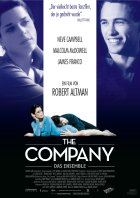 The Company - Das Ensemble - Plakat zum Film