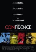 Confidence - Plakat zum Film
