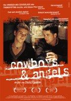 Cowboys And Angels - Plakat zum Film