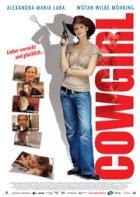 Cowgirl - Plakat zum Film