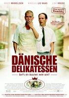 Dänische Delikatessen - Plakat zum Film