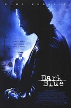 Dark Blue - Plakat zum Film