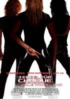 Drei Engel für Charlie - Volle Power - Plakat zum Film