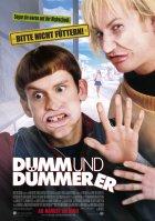 Dumm und dümmerer - Plakat zum Film