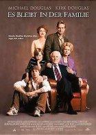 Es bleibt in der Familie - Plakat zum Film
