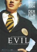 Evil - Plakat zum Film