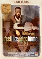 Feel Like Going Home - Plakat zum Film