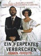 Ein ferpektes Verbrechen - Plakat zum Film