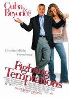 Fighting Temptations - Plakat zum Film