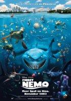 Findet Nemo - Plakat zum Film