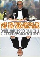 The Five Obstructions - Plakat zum Film