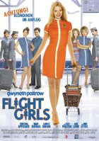Flight Girls - Plakat zum Film
