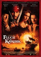 Fluch der Karibik - Plakat zum Film