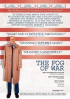 The Fog Of War - Plakat zum Film