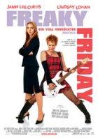 Freaky Friday - Ein voll verrückter Freitag - Plakat zum Film