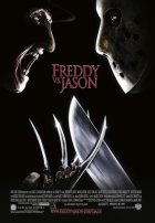 Freddy Vs. Jason - Plakat zum Film