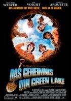 Das Geheimnis von Green Lake - Plakat zum Film