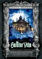 Die Geistervilla - Plakat zum Film